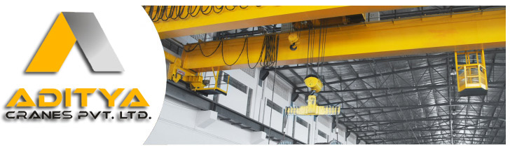 Eot Crane Manufacturer, Jib Crane Manufacturer, Semi Goliath Cranes, Single / Double Girder EOT Crane, Mumbai, India